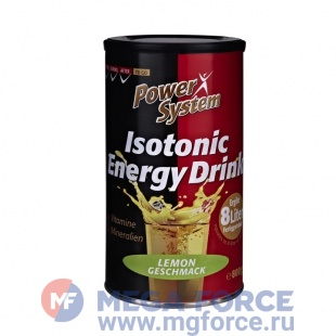 Power System  Isotonic Energy Drink (800 г.)