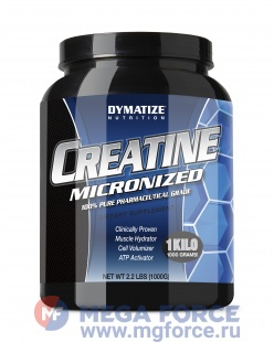 Dymatize Creatine Micronized (1000 г.)