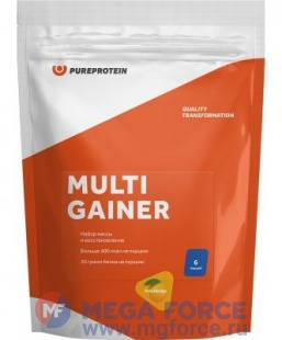 Pureprotein Multi Gainer (1000 г.)