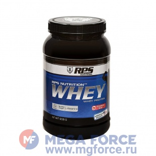 RPS Whey Protein (908 г.)