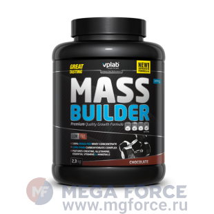 VPLab Mass Builder (2300 г.)