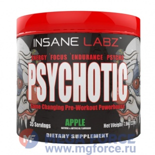 Insane Labz Psychotic (220 г.)