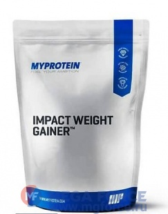 Myprotein Impact Weight Gainer (5000 г.)