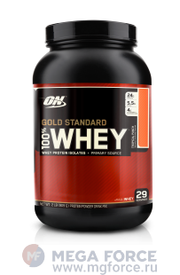 ON 100% Whey Gold Standard (907 г.)