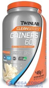 Twinlab Clean Series Gainers 600 (1460 г.)