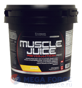 Ultimate Muscle Juice Revolution (5040 г.)