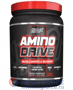 Nutrex Amino Drive (408 г.)