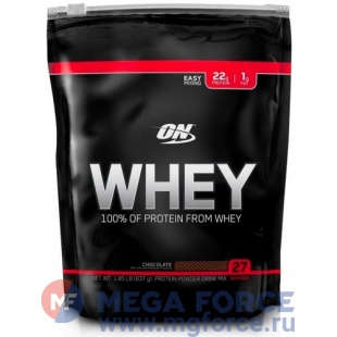 ON Whey Powder (837 г.)