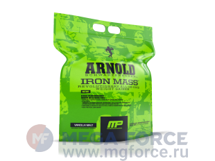 MP Arnold Iron Mass (4540 г.)
