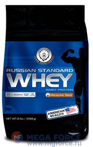 RPS Whey Protein (2270 г.)