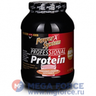 Power System Professional Protein (1000 г.)