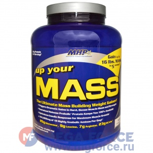 MHP Up Your Mass (2154 г.)