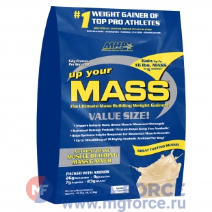 MHP Up Your Mass (4530 г.)
