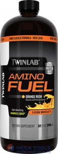 Twinlab Amino Fuel Liquid (948 мл.)