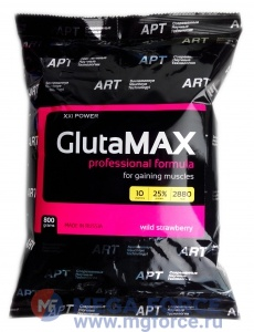 XXI Power GlutaMAX (800 г.)