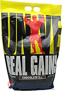 Universal Real Gains (4800 г.)