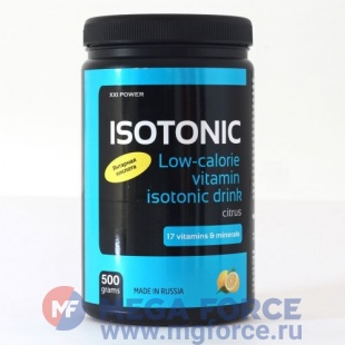 XXI Power Isotonic (500 г.)