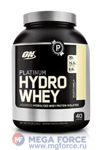 ON Platinum Hydrowhey (1590 г.)