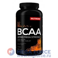Nutrend BCAA Mega Strong (150 таб.)