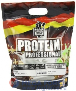IronMaxx Protein Professional (2350 г.)