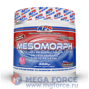 APS Nutrition MESOMORPH (388 г.)
