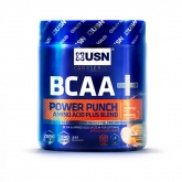 USN BCAA + Power Punch (400 г.)