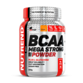 Nutrend BCAA Mega Strong Powder (500 г.)