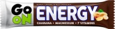 GO ON Energy Bar (50 г.)