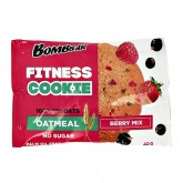BombBar Fitness Cookie (40 г.)