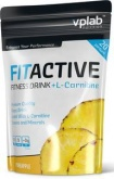 VPLab Fit Active + L-Carnitin (500 г.)