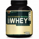 ON 100% Whey Gold Standard Natural (2270 г.)