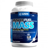 USN Muscle Fuel Mаss (1000 г.)